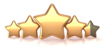 Gold Stars 4-5